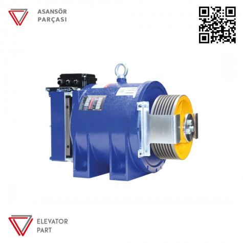 Akis Ak2-800 KG-Asansör Motoru