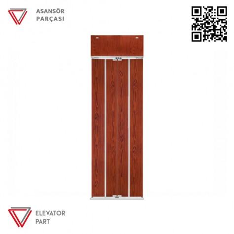 Door Life Ral Kramer 95x90 Asansör Kapısı