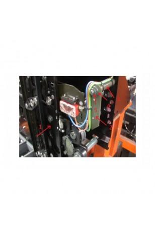 Wittur Eco Kısa Kkk Değişim Sol Kiti 32L