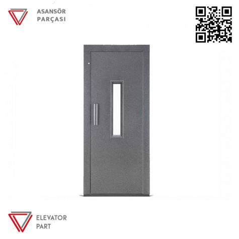 Door Life A3 Dövme Boya 90lık Asansör Kapısı