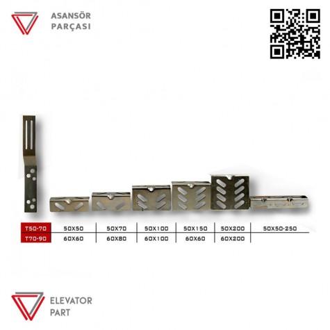 Ema Klasik Ray Konsolu T70 T90 60x150 mm