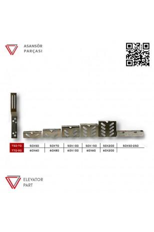 Ema Klasik Ray Konsolu T70 T90 60x250 mm
