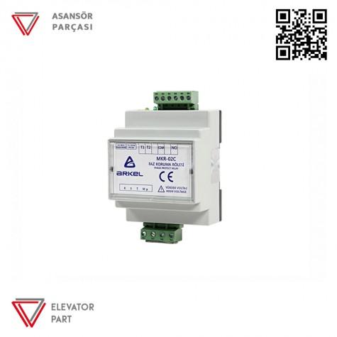 ARKEL MKR-02C