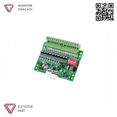 Arkel Io 0210 Arl 500