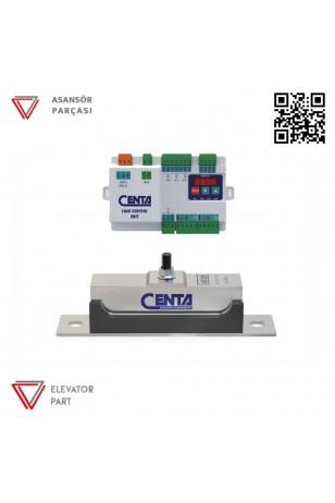 Centa Cnt 800 Kabin Altı Aşırı Yük Sistemleri