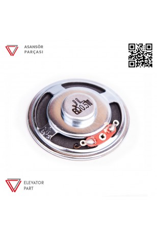 Hedefsan Speaker 8R 0.5W