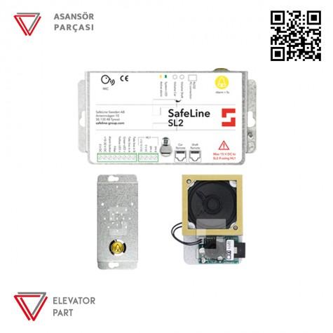 Safeline Sl2
